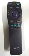ORIGINALE Toshiba ct-90063 projector remote LASER POINT telecomando