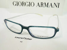 EMPORIO ARMANI 9015 Turchese montatura per occhiali eyewear New Original