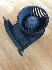 RENAULT CLIO SPORT MK2 WITH A/C 01-05 HEATER BLOWER MOTOR F66490H
