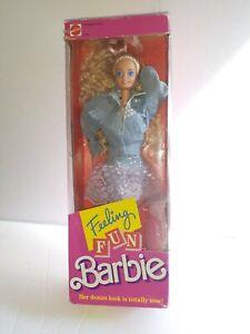 Feeling fun barbie 1988