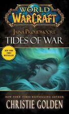 World of Warcraft: Jaina Proudmoore: Tides of War Mists of Pand... 9781451697919