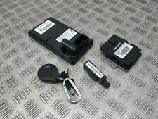 HARLEY DAVIDSON XL 883 N IRON (2013>) Lock Set