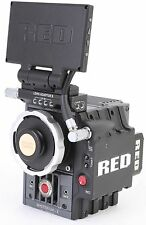 RED SCARLET MYSTERIUM X 5K CINEMA CAMERA PACKAGE GREAT CONDITION. FREE SHIPPING.