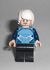 LEGO Super Heroes - Quicksilver - Figur Minifig Marvel Avengers Ultron 76041