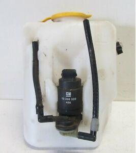 Opel Combo Wischwasserbehälter mit Pumpe