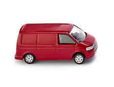 * Wiking Scala N 09270122  VW Transporter T5 Bordeaux Nuovo OVP