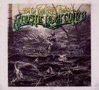 PETER FINGER - ACOUSTIC ROCK GUITAR  CD NEW