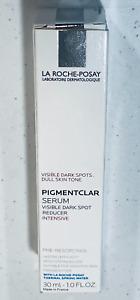 La Roche-Posay Pigmentclar Serum Dark Spot Reducer Intensive 1oz (30ml) NEW!