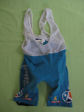 Cuissard cycliste Nalini Bouygues Telecom vintage cycling i mode - 2 / S
