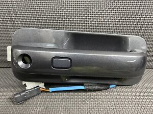 🔥⭐ OEM 2015-2020 FORD F150 DRIVER LEFT FRONT EXTERIOR DOOR HANDLE MAGNETIC J7