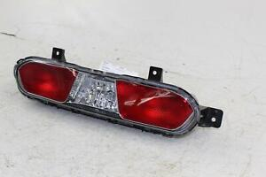 2018 FIAT 124 SPIDER Reverse (Back up Taillight) OEM Trunk 3rd Third Lamp