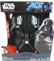 New Star Wars Rogue One Electronic Darth Vader Voice Changer Helmet Mask
