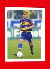 SUPERALBUM Gazzetta - Figurina-Sticker n. 247 - CANNAVARO - PARMA -New