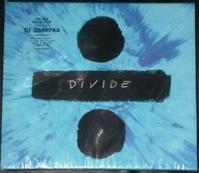 Ed Sheeran Divide The New Album Music Full Deluxe 16 Track Version CD New