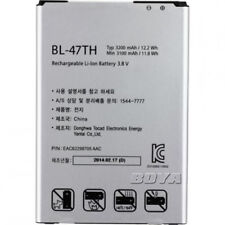 BL-47TH Battery replacement OEM for LG G Pro 2 F350 D837 D838 Genine original