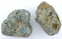 Multi Garnet Crystal In Mica Schist Specimen Gem Stone Gemstone ebs5796