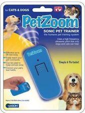 petzoom pet trainer as seen on tv