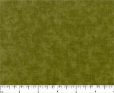 One Yard Cotton Quilt Fabric BLENDER 0613 Sage Green MOTTLED Tonal cotton new