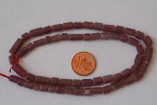 rubin-strang (hexagonal/zylinder4-10x5mm) j-0411/J