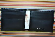 Paul Smith Naked Lady With an Apple Billfold Wallet