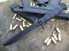 LEGENDARY KNIFE ✰ AUSTRIA ARMY GLOCK FM 81 BLACK ✰ ORIGINAL HUNTING  SAOUSEW