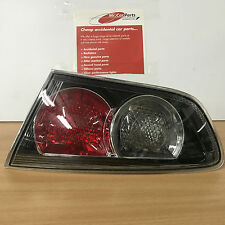 Mitsubishi Lancer CJ My12 Activ Boot/tailgate Light Right 2012
