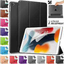 More details for new for apple ipad 9th 8th 7th generation 10.2 case smart stand cover 2021/20/19