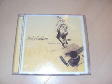 CD  JUDY COLLINS Both Sides Now