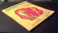 LIUNI Ettore, Peperoncino: Rosso Piccante, 1979, Parrini & C.