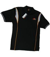 Polo Shirt: F1 Formula One 1 NEW! Nigel Mansell GP Masters S