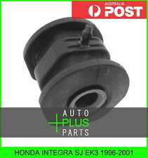 Fits HONDA INTEGRA SJ EK3 1996-2001 - Rear Control Arm Bush Front Arm Wishbone
