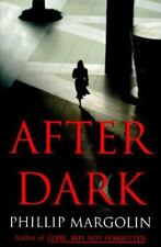 After Dark by Phillip Margolin (1995, Hardcover) First Edition