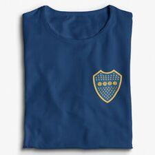 More details for boca juniors t-shirt
