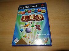 Dynamite 100 SONY PS2 jeu neuf et scellé version PAL