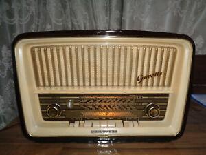 Radio Telefunken Gavotte 9 - RöhrenradioTOP ZUSTAND