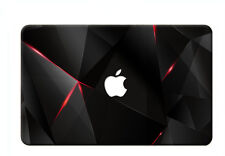 """For Macbook Pro Air 11""""13""""15""""Retina 12""""Black Painting Hard Case+Keypad Cover+SP"""