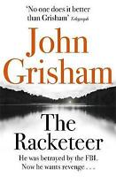 The Racketeer, Grisham, John, Very Good Book