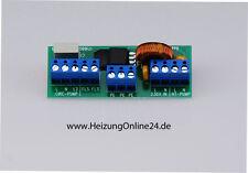 Brötje Platine DWM Modul 654050