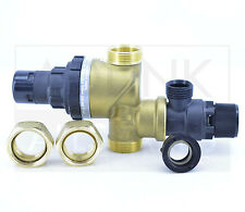 SANTON Premier Plus 170L - 300L unvented cilindro acqua fredda VALVOLA KIT 95605022
