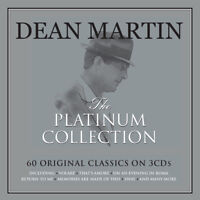 DEAN MARTIN - THE PLATINUM COLLECTION - 3 CDS - NEW!!