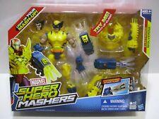 Marvel Super Hero Mashers Electronic Wolverine