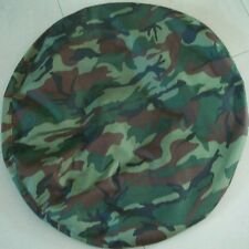Spare Tyre Tire Cover Bag Protector 28~29M Camouflage for Honda CR-V Toyota RAV4