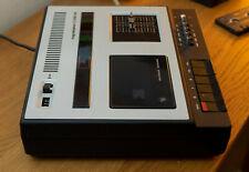 TELEFUNKEN C 2100 hifi cassette recorder