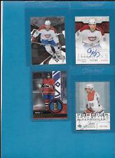 Chris Higgins 2003-04  (4) Card Rookie Lot
