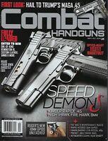 Combat Handguns    September 2019