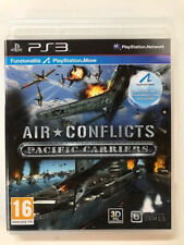 PLAYSTATION 3 AIR CONFLICTS PACIFIC CARRIERS