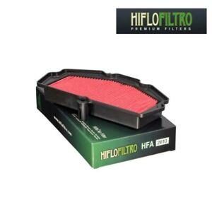 FILTRE A AIR MOTO HIFLOFILTRO HFA2610 KAWASAKI Z 650 2017 - 650 VULCAN S
