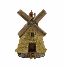 Miniature Dollhouse Fairy Garden ~ Mini Small Windmill House ~ New