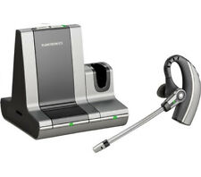 Plantronics Savi W730 Noise-Canceling Wireless Headset New Replaces WO200