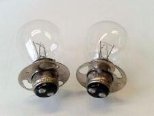 Satz Glühlampe / Glühbirne / Scheinwerfer 12V 25/25W für Iseki 1427-621-015-00